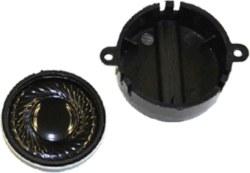 341-50441 Lautsprecher 20mm, rund, 100 O