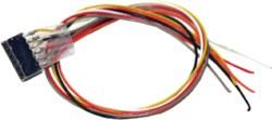 341-51951 Kabelsatz mit 6-poliger Buchse