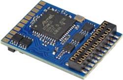 341-59619 ESU 59619 LokPilot 5 DCC/MM/SX