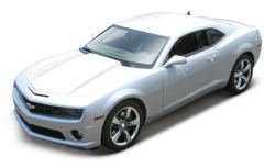 342-531173 1:18 Chevrolet Camaro RS´10 Ma