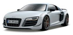 342-536190 1:18 Audi R8 GT3 Maisto, ab 8