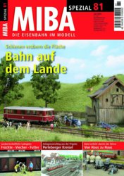 343-120 Eisenbahn Spezial MIBA Spezial