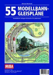 343-15087606 Modellbahn Gleispläne VGB Verl