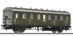 354-L334027 Personenwagen 3. Klasse Bauart