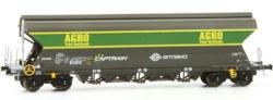 358-512601 Silowagen für Getreidetranspor