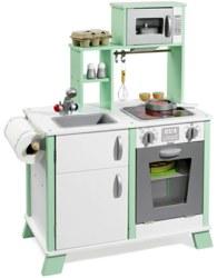 410-48203 Spielküche Chefkoch mit LED Ko