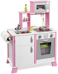 410-48204 Spielküche Chefkoch mit LED Ko