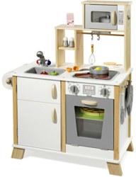 410-4820 Spielküche Chefkoch mit LED Ko