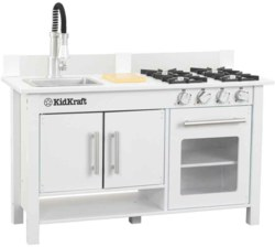 412-53407 Little Cook's Work Station Kit