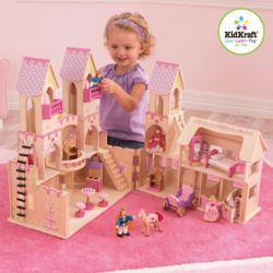 412-65259 Prinzessinnen-Schloss KidKraft