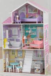 412-65940 Barbie Puppenhaus Glendale Man