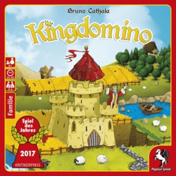 600-57104G Kingdomino Revised Edition Spi