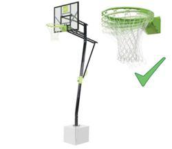 702-46031100 EXIT Galaxy Inground Basket (m