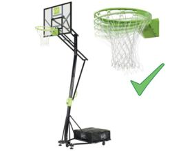 702-46051100 EXIT Galaxy Portable Basket (m