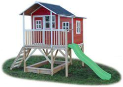 702-50062300 EXIT Spielhaus Loft 550 mit Ru