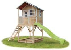 702-50072100 EXIT Spielhaus Loft 700 Natur