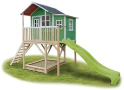 702-50082200 EXIT Loft 750 Holzspielhaus -