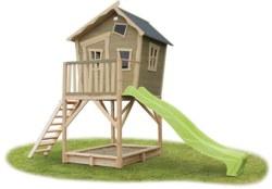 702-50470000 EXIT Crooky 700 Holzspielhaus