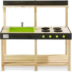 702-51101000 EXIT Yummy 100 Holzspielküche