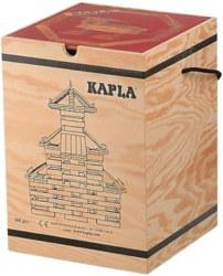 810-MA Kapla 280er Box Kapla Holzbaup