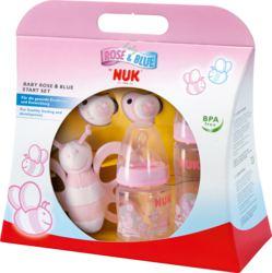 850-10260192 Baby Rosa Start-Set