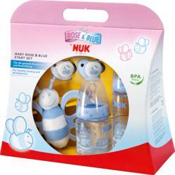850-10260194 Baby Blau Start-Set
