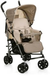 851-133422 Buggy Sprint Pearl/Funghi