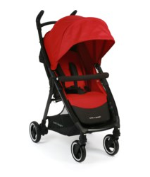 900-14510 Sportwagen ROBBIE Design Red C