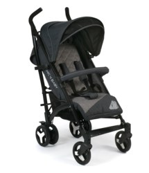 900-30835 Buggy LUCA+ Design anthrazit C