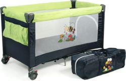900-34016 Reisebett Luxus Dessin Bumbleb