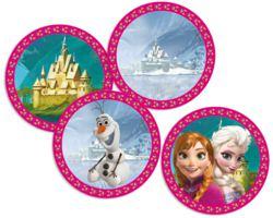 903-84813 Disney Frozen Die Eiskönigin -