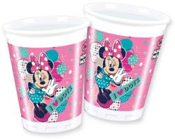 903-84898 Disney Minnie Maus Dots - Part