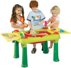 904-LP500307LP Sand- und Wasser Spieltisch Ke