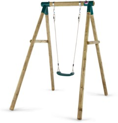 910-27032 Bush-Baby Holzschaukel
