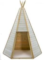 910-27624 Holz Tipi 230 Indianerzelt