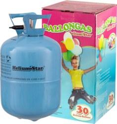 911-10-0250.HS Ballongas 30er Einwegflasche f
