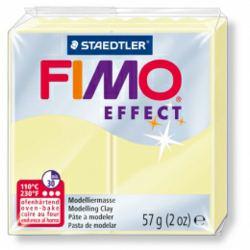 954-8020105 FIMO® effect vanille Ofenhärte