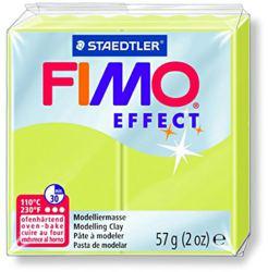 954-8020106 FIMO® effect citrin Ofenhärten