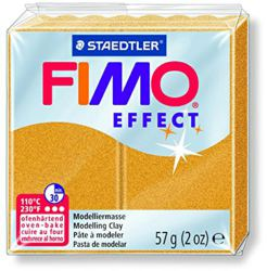 954-802011 FIMO® effect metallic gold Ofe