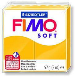 954-802016 FIMO® soft gelb Ofenhärtende M