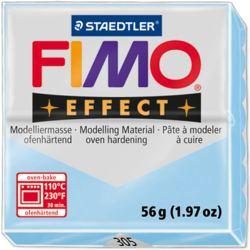 954-8020305 FIMO® effect aqua Ofenhärtende