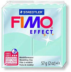 954-8020306 FIMO® effect eiskristallblau O