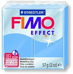 954-8020386 FIMO® effect achatblau Ofenhär