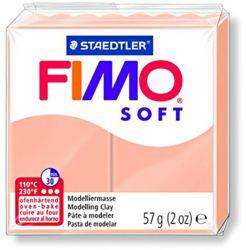 954-802043 FIMO® soft Haut hell Ofenhärte