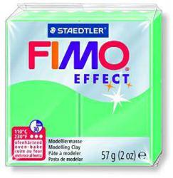 954-8020506 FIMO® effect jadegrün Ofenhärt