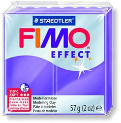 954-8020604 FIMO® effect transparent lila