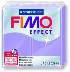 954-8020605 FIMO® effect flieder Ofenhärte