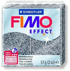 954-8020803 FIMO® effect granit Ofenhärten