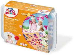 954-803304 FIMO® kids create&play Set Geb