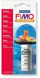 954-8613BK FIMO® Schnee für Schneekugel